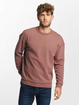 Jack & Jones Pullover jorDropped rot