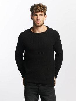 Jack & Jones Pullover jorPhil schwarz