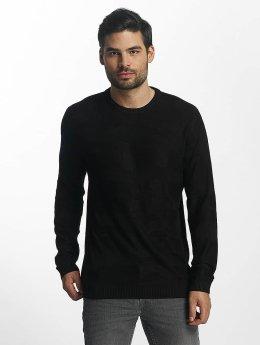 Jack & Jones Pullover jcoCamo schwarz