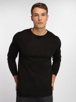 Jack & Jones Pullover jprMark schwarz