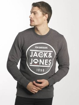 Jack & Jones Puserot jcoGeometric harmaa