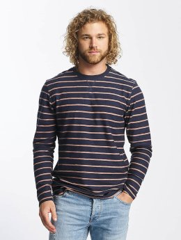 Jack & Jones Puserot jjorStripped sininen
