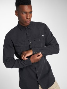 Jack & Jones Shirt jjeSheridan black
