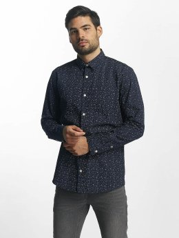 Jack & Jones Shirt jorSimon blue