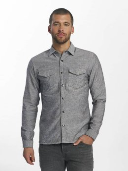 Jack & Jones Shirt jprLucas grey