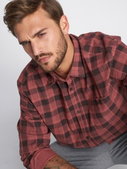 Jack & Jones Shirt jorSylvester red