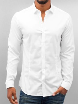 Jack & Jones Shirt jjprParma white