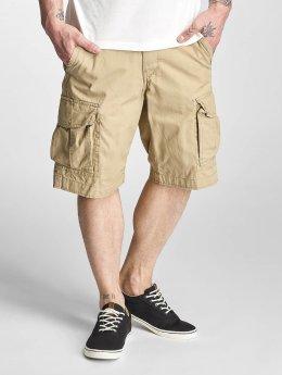 Jack & Jones jjiPreston Cargo Shorts Chinchilla