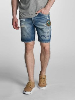 Jack & Jones Short jjiRick bleu