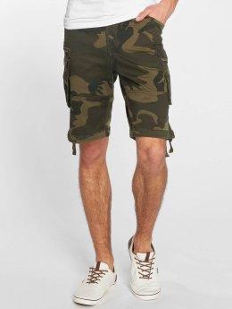 Jack & Jones Short jjiChop jjCargo camouflage