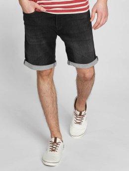 Jack & Jones jjiRick jjIcon Shorts Black Denim