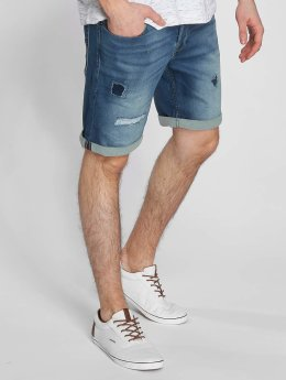 Jack & Jones Shorts jjiRick jjIcon blau