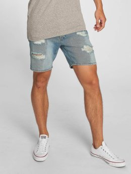 Jack & Jones Shorts jjiRick Camp blau