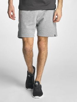Jack & Jones jcoWill Sweatshorts Light Grey Melange