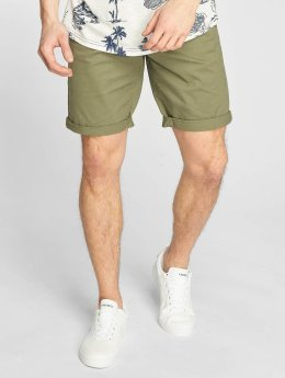 Jack & Jones Männer Shorts jjiEnzo in grün