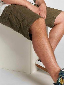 Jack & Jones shorts jjiChop olijfgroen