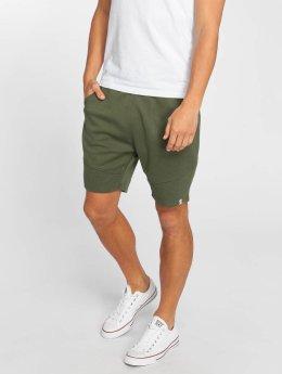 Jack & Jones shorts jcoDonde Easter olijfgroen