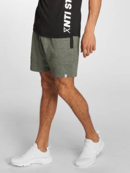 Jack & Jones Shorts jcoWill olive
