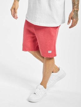 Jack & Jones jorHouston Sweat Shorts Scarlet