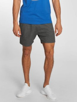 Jack & Jones Shortsit jcoWill harmaa