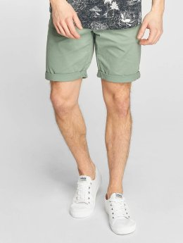 Jack & Jones Shortsit jjiEnzo vihreä