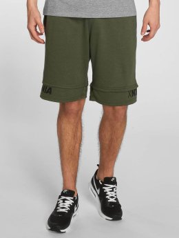 Jack & Jones Shortsit 12135476 vihreä