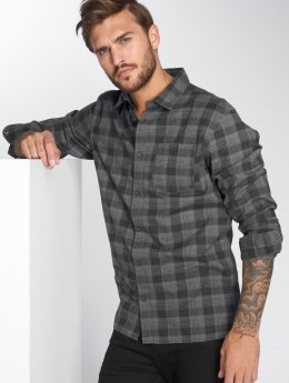 Jack & Jones Skjorta jorSylvester grå