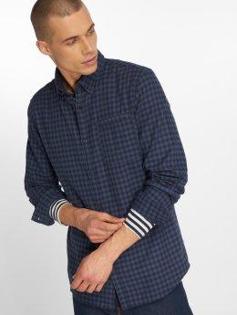 Jack & Jones Skjorte jcoTower blå