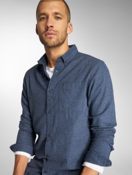 Jack & Jones Skjorter jorChris blå