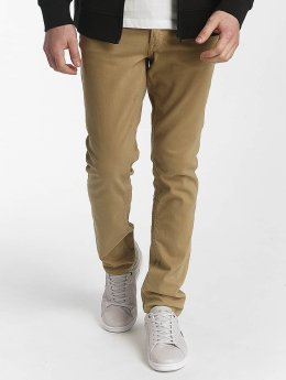 Jack & Jones Slim Fit -farkut jjiGlenn beige