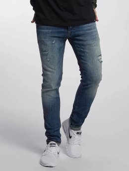 Jack & Jones Slim Fit -farkut Glenn Original JOS 788 sininen