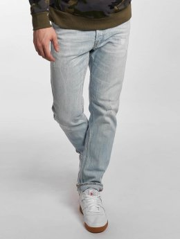 Jack & Jones Slim Fit -farkut jjiTim jjOriginal sininen