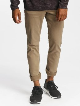 Jack & Jones Slim Fit Jeans jjGlenn Fox AKM 360 braun