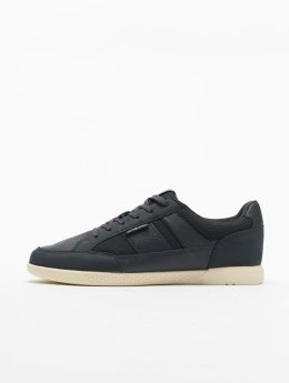 Jack & Jones Sneaker jfwByson Mesh Mix blau