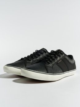 Jack & Jones sneaker jfwRoss PU Mix grijs