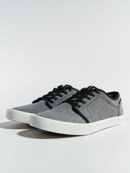 Jack & Jones jfwAshley Chambray Sneakers Anthracite