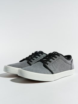 Jack & Jones Sneakers jfwAshley Chambray szary