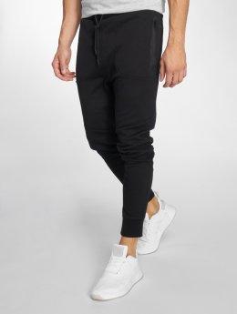 Jack & Jones Spodnie do joggingu jcoNewwill czarny