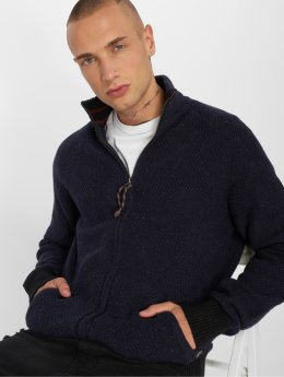 Jack & Jones Strickjacke jprJordy  blau