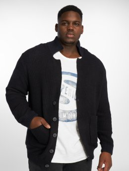 Jack & Jones Strickjacke Jprroy  blau