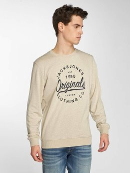 Jack & Jones Sweat & Pull jorBreeze Sweat beige