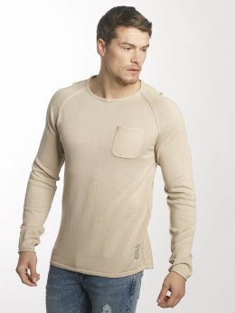 Jack & Jones Sweat & Pull jorMatteo beige
