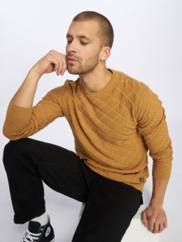 Jack & Jones Sweat & Pull Jprboston beige