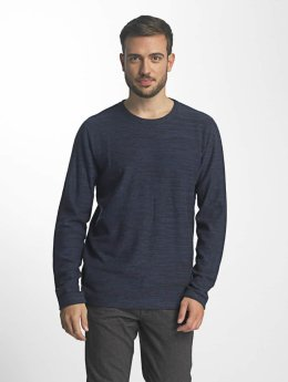 Jack & Jones Sweat & Pull jjorFargo bleu