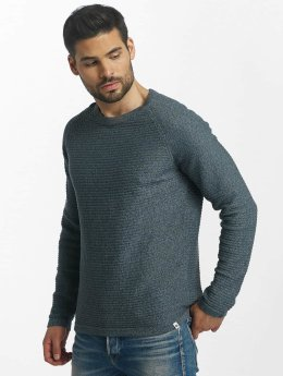 Jack & Jones Sweat & Pull jcoWind bleu