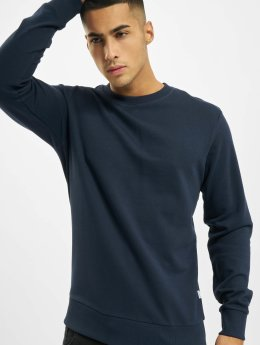 Jack & Jones Sweat & Pull jjeHolmen bleu