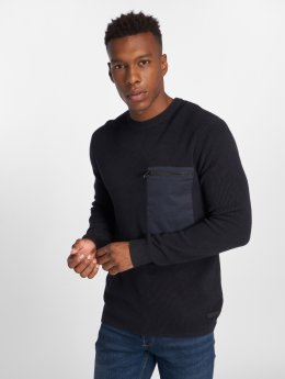 Jack & Jones Sweat & Pull Jcocalgary bleu