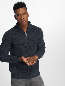 Jack & Jones Sweat & Pull jcoKendall bleu