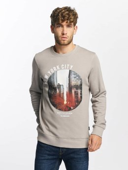 Jack & Jones Sweat & Pull jorRoot gris