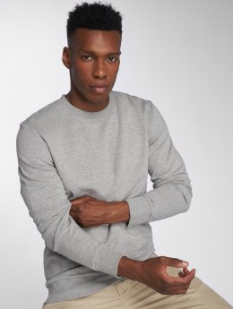 Jack & Jones Sweat & Pull jjeHolmen gris
